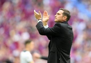 Good bye Sarri-ball, Frank Lampard vuole essere leggenda del Chelsea anche da allenatore