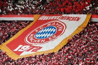 Bayern Monaco da record: già venduti tutti i biglietti per le gare della prossima stagione