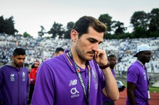 Iker Casillas è un nuovo dirigente del Porto (ma non si ritira)