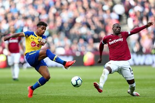 Sassuolo, c'è il nome di Obiang nelle ultime notizie di calciomercato