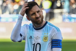 Messi, lettera di scuse (a metà) alla CONMEBOL dopo le parole forti in Copa America