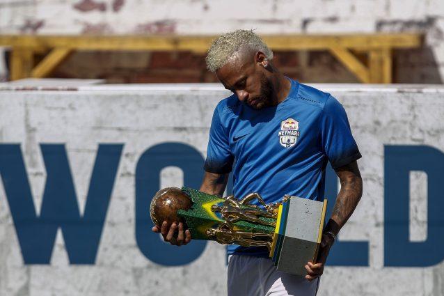Neymar alla Juventus, perché è un sogno di calciomercato insostenibile