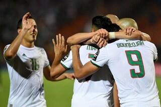 Coppa d'Africa 2019, Algeria-Nigeria 2-1: Mahrez e Bennacer volano in finale