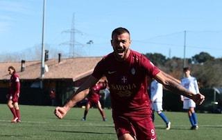Il sogno impossibile di Aimone Calì: dall'Eccellenza alla Champions League, via Atalanta
