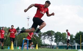 Calciomercato, Milan: scommessa Hernandez per la fascia sinistra