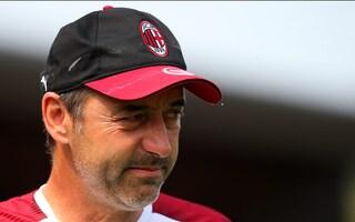 """Milan, Giampaolo dà le ultime di mercato: """"Suso fa la differenza. Modric? Chiedete a Maldini"""""""