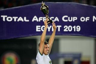 Milan, Bennacer incanta in Coppa d'Africa: il giocatore premiato come MVP del torneo