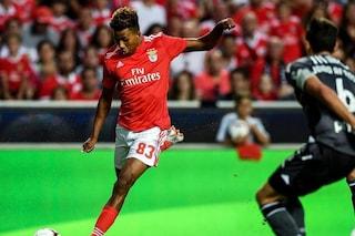 Calciomercato Milan, le ultime notizie sulle trattative di giornata: Gedson Fernandes