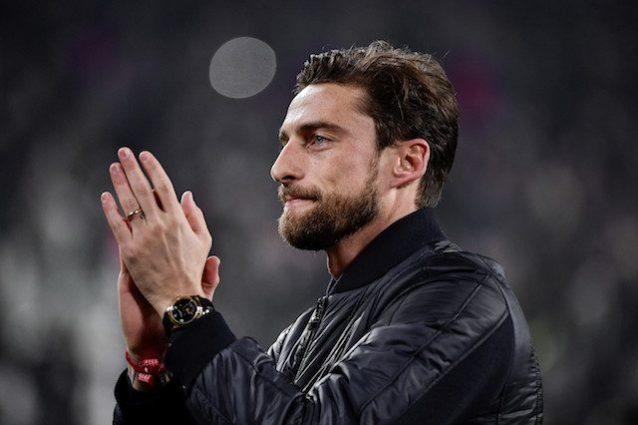 Claudio Marchisio rescinde consensualmente con lo Zenit San Pietroburgo