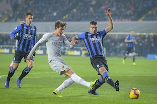 Roma, le ultime notizie di calciomercato in tempo reale: è fatta per Gianluca Mancini