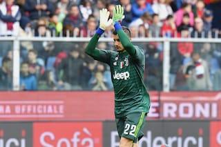 Juventus, il futuro di Mattia Perin: le ultime notizie sulle trattative di calciomercato