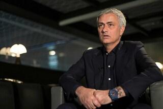 """La disperazione di José Mourinho: """"Non sono felice, mi manca il calcio"""""""