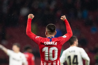 Angel Correa al Milan, ultimissime di calciomercato sulle cifre