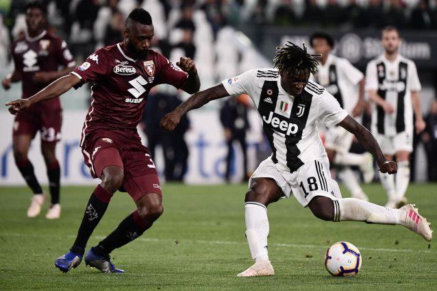 Calciomercato Juve: Arsenal ed Everton su Kean, il Monaco segue Matuidi