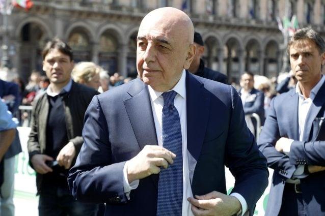 Galliani ha pochi dubbi: la Juve vincerà lo scudetto
