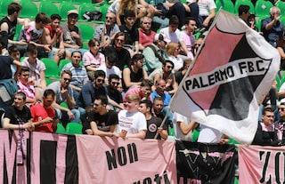 Palermo, ora è ufficiale: i rosanero non parteciperanno al prossimo campionato di Serie B