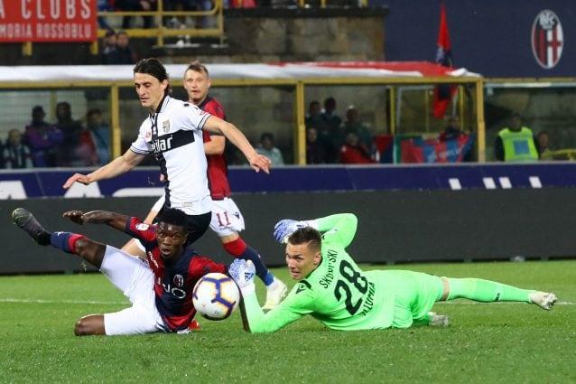 Inglese torna al Parma: prestito con obbligo di riscatto. Le cifre