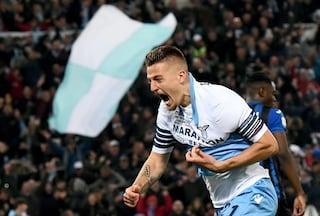 Lazio, le ultime notizie di calciomercato su Milinkovic-Savic