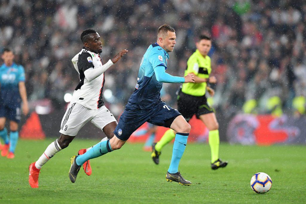 Calciomercato Juventus: Kean e Matuidi più vicini alla cessione