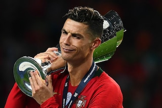 Cristiano Ronaldo favorito per il Pallone d'Oro 2019, in Spagna non hanno dubbi