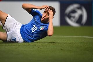 """Giulini e le ultime notizie di mercato su Barella: """"Accordo con la Roma. L'Inter? È sparita"""""""