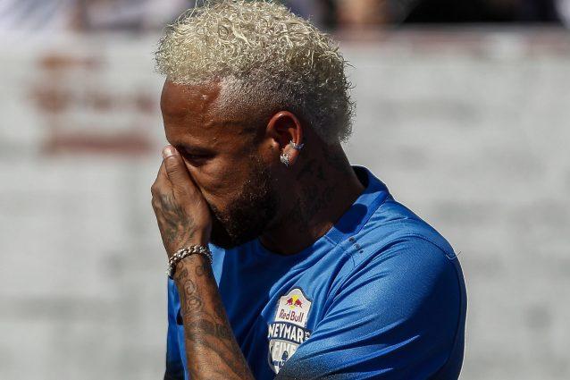 Clamoroso dalla Spagna: Neymar si offre alla Juventus