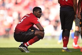 """Paul Pogba, Mino Raiola dà le ultime di mercato: """"Tutti allo United sanno che andrà via"""""""