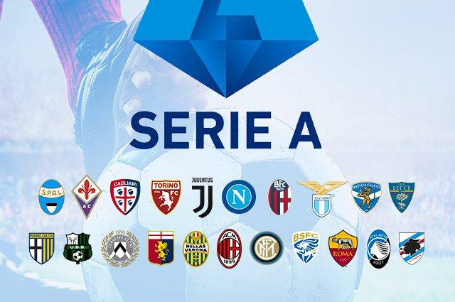 Calendario Serie A E Orari Delle Partite.Serie A 2019 2020 Le Date Della Stagione Novita E