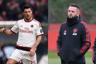 Milan, lo staff tecnico di Marco Giampaolo: ci sono Bonera e l'ex Inter Rapetti