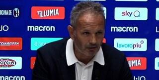 """Bologna, Sinisa Mihajlovic è malato: """"Ho la leucemia, la batterò per la mia famiglia"""""""