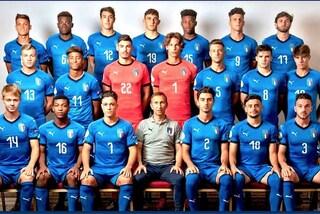 Europei Under 19, Italia battuta dal Portogallo 3-0