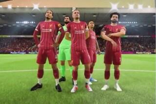 Liverpool solo su FIFA 20, niente sfida con la Juventus (che sarà su PES 2020)