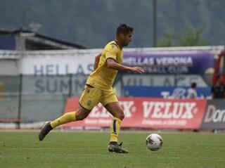 Amichevoli, l'Hellas Verona pareggia contro la Top 22 Calcio Dilettante di Damiano Tommasi