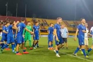 Universiadi Napoli: l'Italia esce in semifinale, eliminata dal Giappone ai rigori