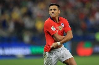 Cile-Perù: orario, data e dovere vedere in tv la semifinale di Copa America 2019