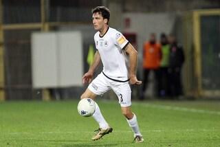 Chi è Tommaso Augello: dagli esordi in D allo Spezia. Ora la grande occasione alla Samp