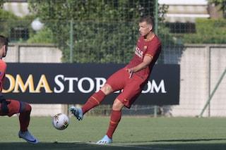 Amichevoli: 10 gol della Roma, il Genoa batte 4-3 il Lione