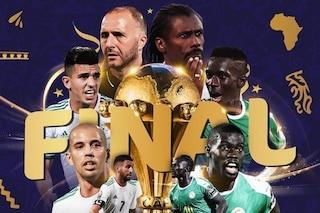 Coppa d'Africa 2019, la finale è Senegal-Algeria: dove vederla e a che ora