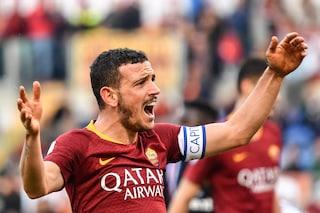 Calciomercato Roma, ultimissime notizie sulle cessioni di Florenzi e Olsen