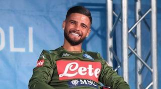"""Insigne: """"Con il Napoli a vita. Sarri alla Juve? È un tradimento"""""""