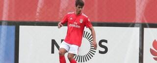 Chi è Joao Ferreira il difensore del Benfica nelle ultimissime sulla Juventus