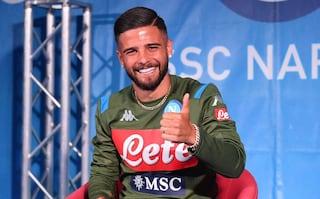 Carlo Ancelotti e la battuta sul modulo per Lorenzo Insigne, così ridisegna il Napoli