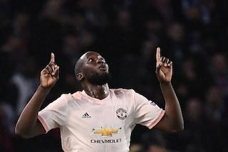 Calciomercato, le ultime notizie su Romelu Lukaku: l'Inter vola a Manchester per trattare