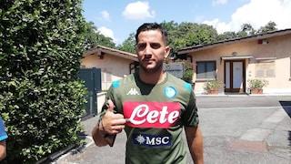 """Napoli, Manolas esalta Ancelotti: """"Straordinario, grande persona e grande allenatore"""""""