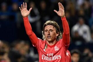 Milan, la suggestione Luka Modric nelle ultime notizie di mercato di oggi