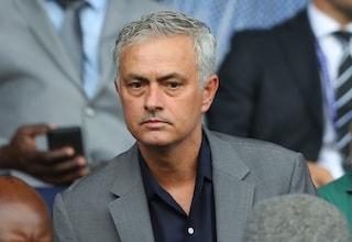 José Mourinho rifiuta un'offerta da 100 milioni di euro del Guangzhou Evergrande