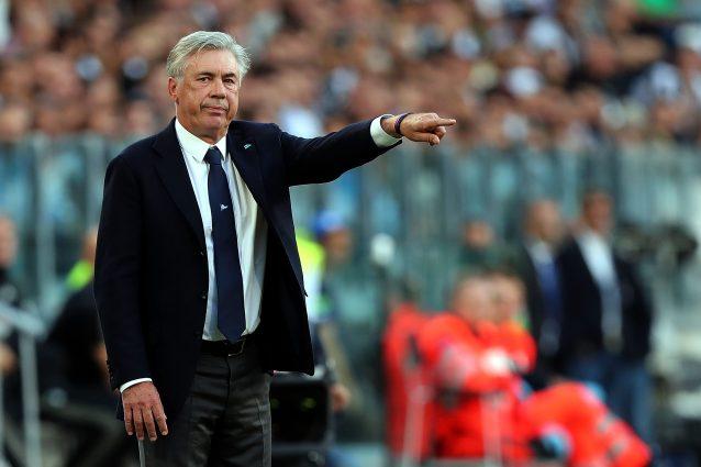 Napoli, Ancelotti su Icardi: