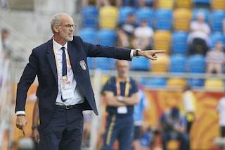 Paolo Nicolato è il nuovo allenatore dell'Under 21 dell'Italia