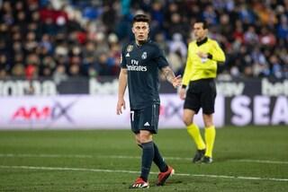 Chi è Cristo Gonzalez, il neo attaccante dell'Udinese strappato al Real Madrid