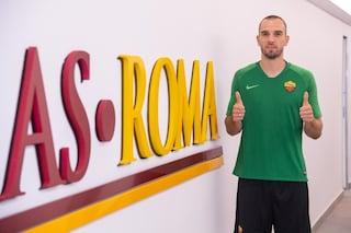 """Mercato Roma, agente di Pau Lopez: """"Lo voleva il Barcellona, ha scelto i giallorossi"""""""